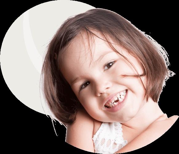 Kinderzahnarzt bei Medentes