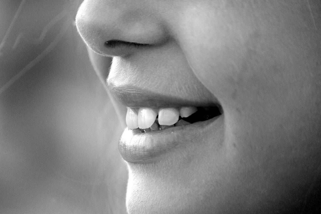 Was grau zahn tun wird Meine Zähne